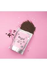 7DAYS Illuminate Me Rose Girl Shimmering Coffee Scrub 200gr