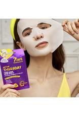 7DAYS Active Thursday Sheet Face Mask 28gr.