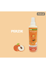 Nosa Protect Triple Action Tea Tree Spray Perzik 250ml