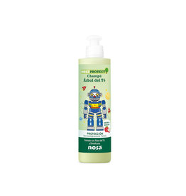 Nosa Nosa Protect Tea Tree Shampoo Apple