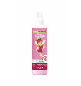 Nosa Protect Tripple Action Tea Tree Spray Strawberry