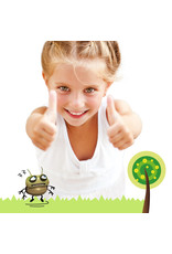 Nosa Protect Tripple Action Tea Tree Spray Strawberry 250ml