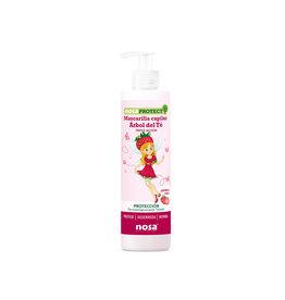 Nosa Protect Triple Action Tea Tree Hair Mask Aardbei