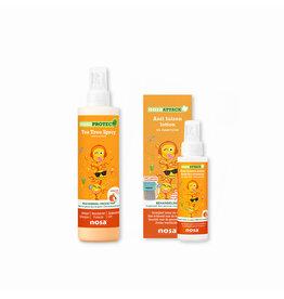 Nosa Attack & Protect Duo Peach