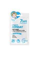 7DAYS Dynamic Mondat Face Sheet Mask 28gr.