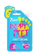 7DAYS Happy Feet 25gr