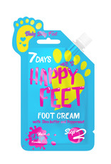 7DAYS Happy Feet
