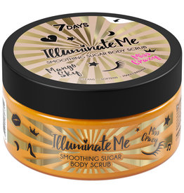 7DAYS Illuminate Me Miss Crazy Sugar Body Scrub