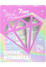7DAYS Shine, Bombita! Holographic