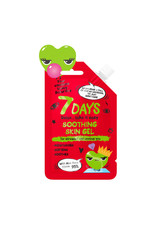 7DAYS Your Emotions Today Soothing Skin Gel 25gr