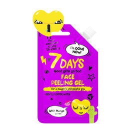 7DAYS Face Peeling Gel