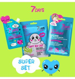 7DAYS Saturday Super Set     - Copy