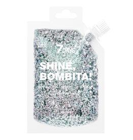 7DAYS Shine, Bombita! Glitter-Gel Dope