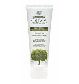 Olivia Hand Cream
