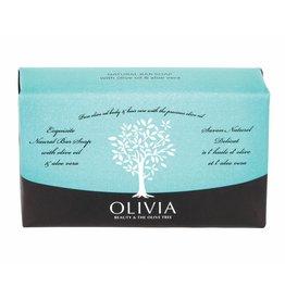 Olivia Natuurlijke Zeep Olive Oil & Aloë Vera