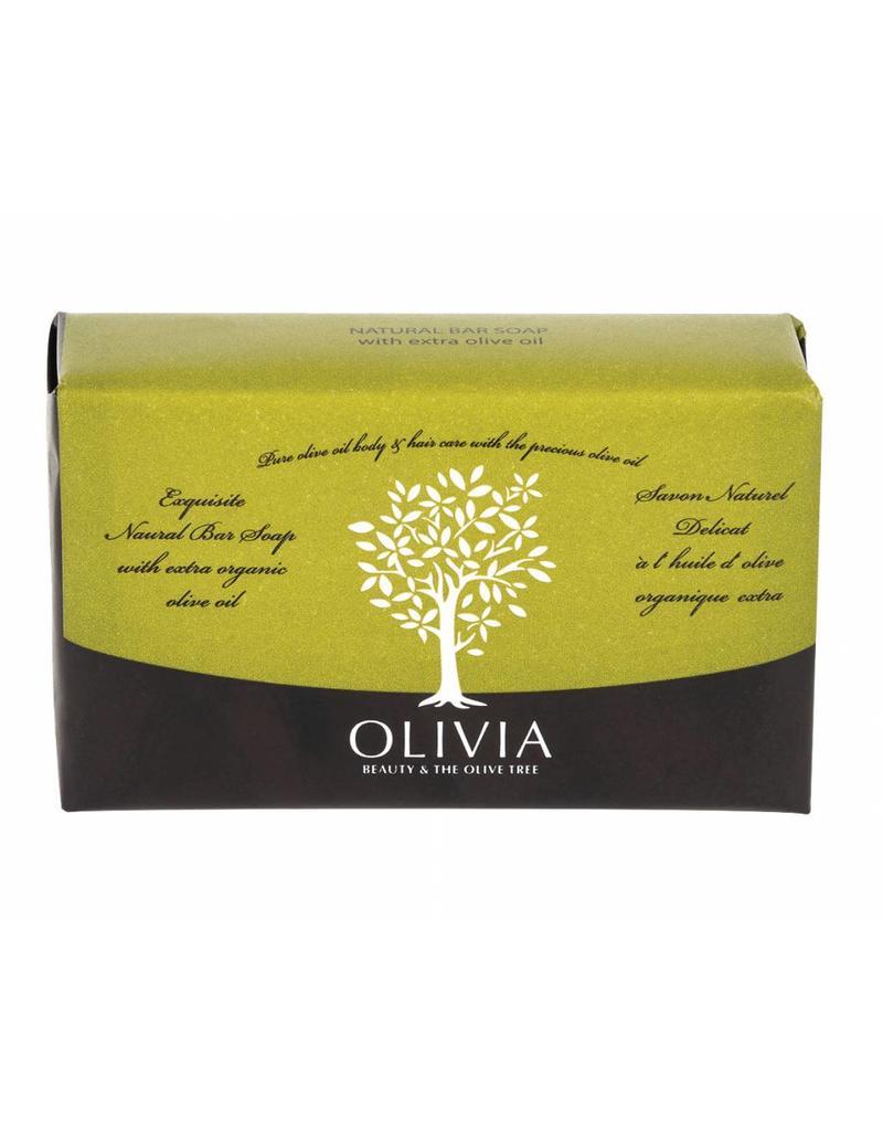 Olivia Natuurlijke Zeep Extra Olive Oil 125 gr