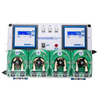Prosystem Voedingscomputer Pro