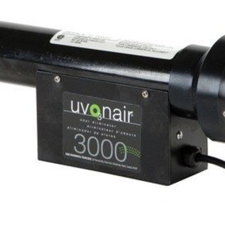 Uvonair 3000 Kamer Ozon Systeem