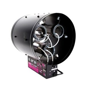 Uvonair CD-1000-1 Ventilation Ozone System