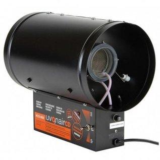 Uvonair CD-800 Ventilatie Ozon Systeem