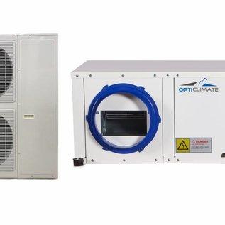 OptiClimate Opticlimate 15000 pro3 Split inverter EX