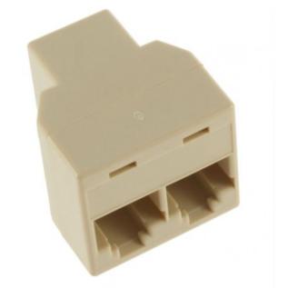 DimLux Splitter interlink cable