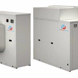 OptiClimate Watergekoelde airconditioning voor binnen gebruik