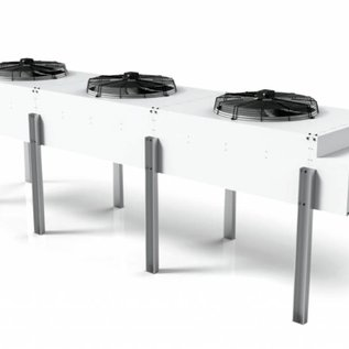 OptiClimate OptiClimate Intrustriel Refroidisseur d'eau - Position horizontale