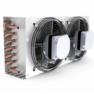 OptiClimate OptiClimate Compacte verticale koeler