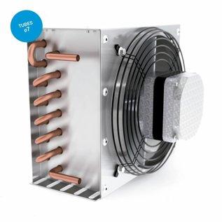 OptiClimate OptiClimate Compact et Vertical Refroidisseur d'eau