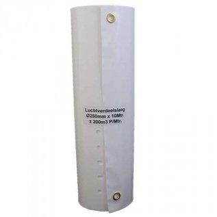 OptiClimate Tube de distribution d'air haut débit