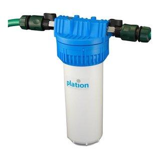 Plation Filtre mobile type PMF-15000
