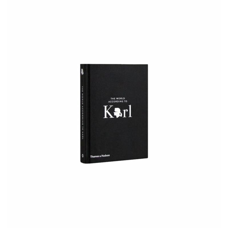 The world according to Karl - koffietafelboek
