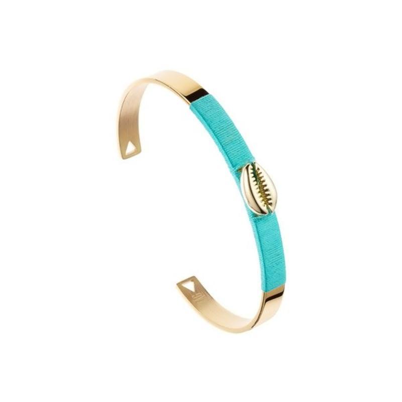 ZAG Bijoux  ZAG bijoux bracelet summer gold