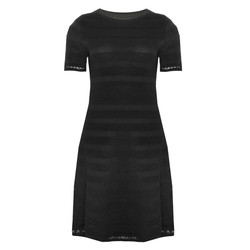 Nikkie Dress - Black