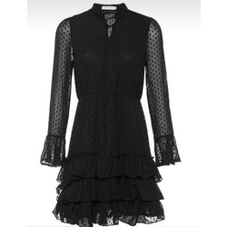 Layer Dress - Zwart