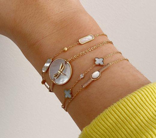 ZAG Bijoux armband