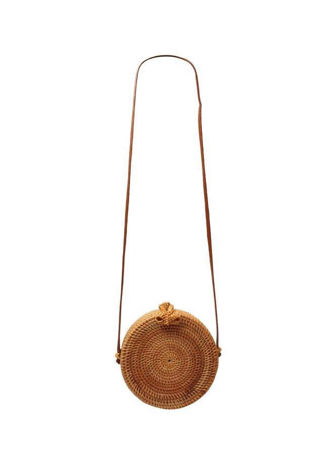 Roundie bali bag