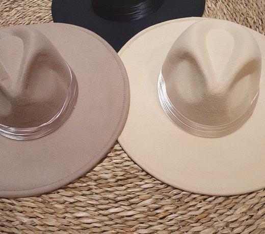 hoeden & haarbanden