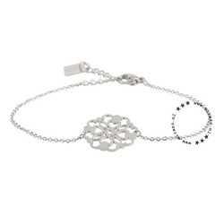 ZAG Bijoux jewellery  ZAG armband filigrain zilver