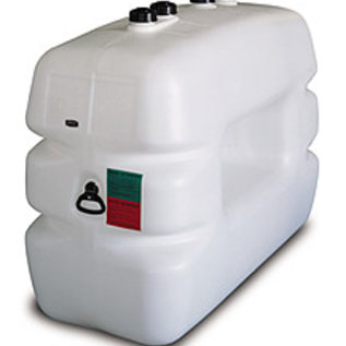 Depósito de agua 2000L