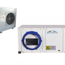 OptiClimate OptiClimate 15000 PRO3 Split Inverter
