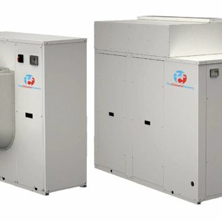 OptiClimate Refrigerador de água para instalação no interior