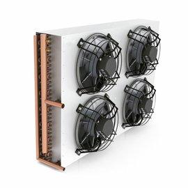 OptiClimate OptiClimate Enfriadora de agua compacta vertical