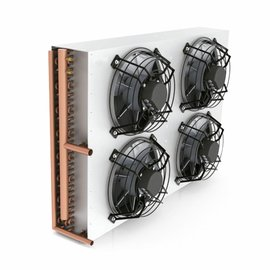 OptiClimate OptiClimate Resfriador de água compacto vertical