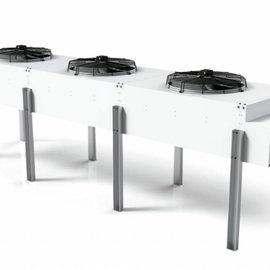 OptiClimate OptiClimate Refrigerador de água industrial - formato horizontal