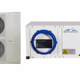 OptiClimate Opticlimate 15000 pro4 inverter Split EX