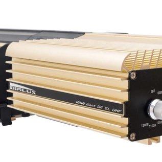 DimLux Expert Series UHF 1000W (kit de iluminação completa)