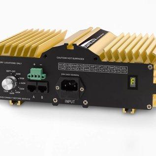 DimLux Xtreme Series 600W EL UHF Dim Botón