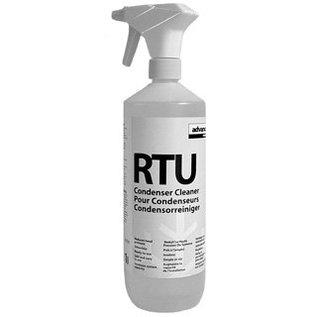 OptiClimate Cooling block cleaner RTU foam spray